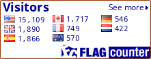 http://flagcounter.com/count/7MyV/bg=FFFFFF/txt=000099/border=993300/columns=3/maxflags=8/viewers=0/labels=0/
