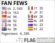 http://flagcounter.com/count/f0w/bg=FFFFFF/txt=000000/border=CCCCCC/columns=2/maxflags=12/viewers=FAN+FEWS/labels=1/pageviews=1/