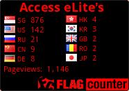 Access eLite's