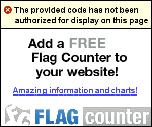 http://s01.flagcounter.com/count/88/bg=000000/txt=FFFFFF/border=FFFFFF/columns=8/maxflags=248/viewers=0/labels=0/?0.5273322759807059